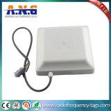 Lezer RFID 5 Meter Vrije Sdk en Software van de Verpakking van de auto de UHF