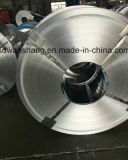 Traitement des bobines de bandes d'acier de Gi