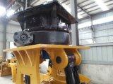 Exkavator-halten sich hydraulischer drehender Steinzupacken-Exkavator fest