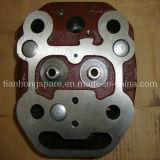Zylinderkopf verwendet auf Dieselmotor