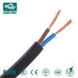 2X0.75, 2X1.5, 2X2.5 Flat Power Cable/3X0.75, 3X1.5, 3X2.5 Twin Flat Cable