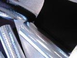 Papel de aluminio de fibra de carbono de tela (FA-2116)