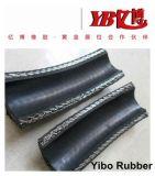 Flexible en caoutchouc noir de haute qualité SAEJ517 100r1at/R2at