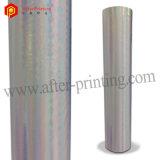 Пурпуровая горячая штемпелюя фольга для пластмассы