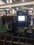Máquina de estaca da tubulação do oxy-combustível da flama do plasma do CNC para a tubulação de aço de alumínio