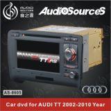 DVD-плеер для GPS автомобилей Audi TT (как-8605)