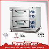 Forno di cottura del gas (3-deck 9 cassetto) (HGO-30-3)