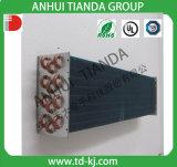 High Performance Air forcé l'ahu et système de réfrigération utilisée condenseur