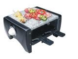 Mini Raclette Grill pour 4 personnes (GR-104)