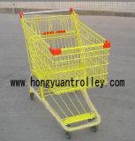 쇼핑 트롤리 (HY-M210L)