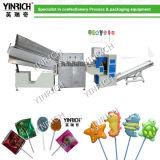 Terminar el Lollipop Flat-Type Morir-Formado produciendo la línea (TY250)