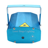 5V 1A het Speciale Licht van de Laser van het Stadium van Kerstmis van de Ster van de Doeltreffendheid