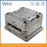 De plástico personalizada PP/PC/ABS moldeado por inyección para productos electrónicos