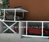Elevatore idraulico della piattaforma dell'automobile da vendere