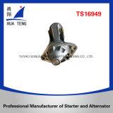 dispositivo d'avviamento di 12V 1.4kw per il motore Lester 17166 di Geo&Suzuki