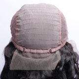 Peruca curta premium 100 perucas de cabelo humano para afro-americanos