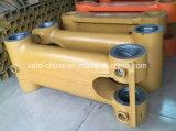 H-Ligação da cubeta da máquina escavadora das peças sobresselentes Ex200-5 da máquina escavadora de Hitachi
