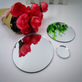 1.8Mm 2.0mm bord de la sécurité de verre flotté miroir de maquillage de la taille de la Chine usine personnalisée bon prix