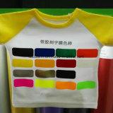 Vinyle en gros d'impression de Digitals pour le T-shirt