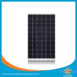 hohe Leistungsfähigkeit 280W MonoSoalr Panel/Solarbaugruppe