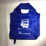 sacchetto di acquisto di promozione della cordicella del poliestere 210d