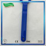 Ruspa spianatrice di linguetta dentale del pulitore della linguetta della spazzola della linguetta