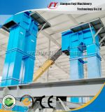 유기 비료를 위해 적당한 시리즈 DH 건조한 회전 알갱이로 만드는 기계