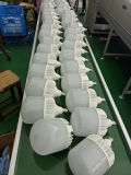 Свет шарика литого алюминия СИД наивысшей мощности 20W 30W 40W 50W 60W
