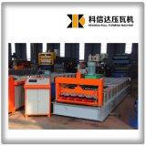 máquina de formação de rolos Kxd-840 retráctil