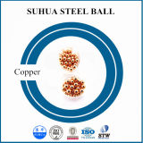 Bola del acerocromo G200 en surtidor del diámetro 1m m