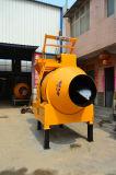 Mezclador concreto Jzm450 con alto Productivuty