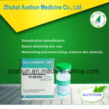Redução de Glutathione Skin Whitening Anti-Oxidant