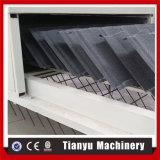 Colorer le roulis en acier enduit en pierre de toiture formant la machine
