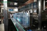 완료하십시오 5개 갤런 물 채우는 선/20L에 의하여 병에 넣어진 물 충전물 기계 (600BPH)