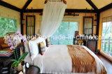 رفاهية نوع خيش سفريّ خيمة مع غرفة كبيرة