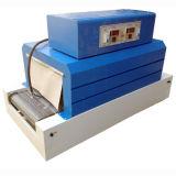 Machine chaude de film de rétrécissement de ruban adhésif