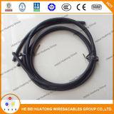 Câble en caoutchouc flexible H05rn-F de la CE 3core
