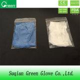Phthalate de Vrije die Handschoenen van het Onderzoek volgens En374 En455 worden getest