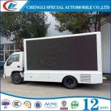 판매를 위해 스크린 트럭을 광고하는 표준 어법 4*2 LED
