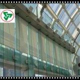 3-12mm freier Gebrauch des ausgeglichenen Glas-/Hartglas für das Buliding