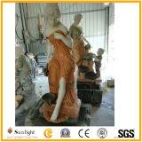 Известные самомоднейшие гранит/мрамор/каменные художники скульптуры/скульптур для украшения сада
