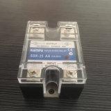 AC нагрузки AC 24-480V входного сигнала 90-280V 25AA ССР одно релеий участка полупроводниковое