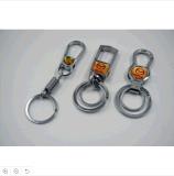 個人化されたキーホルダーGM標準主ハイエンドデンマークのロゴのキーを販売する製造業者
