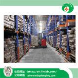 Corredor de metal para rack de almacén con aprobación CE