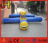 Aufblasbare Clown-Fahrt für Wasser-Spiel