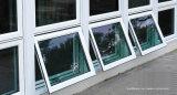 толщина алюминиевое стеклянное Windows 1.5mm с австралийскими стандартами
