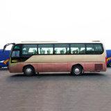 Grande bus di bianco delle sedi di disegno 47 di colore di formato del bus del passeggero
