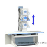 Macchina ad alta frequenza del raggio del sistema X della radiografia (XR1600)