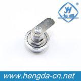 3 디지털 서랍 콤비네이션 자물쇠 (YH1215)의 둘레에 높은 안전