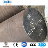 Barra rotonda d'acciaio della muffa ad alta velocità laminata a caldo T1